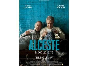 alceste a bicyclette