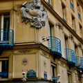 Rue Saint-Augustin.