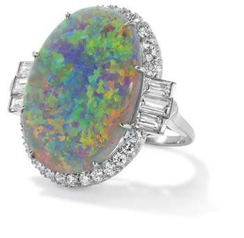 An_opal_and_diamond_ring