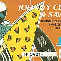 Johnny Clegg & Savuka - Dimanche 26 Juin 1988 - Znith (Paris)