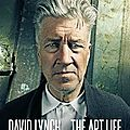 David lynch: the art life ★
