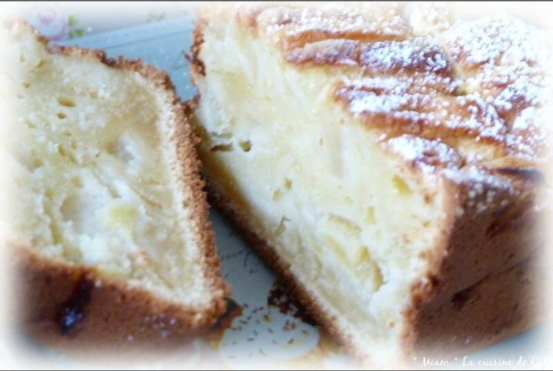 Cake mascrpone pomme2