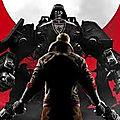Wolfenstein ii: the new colossus - un jeu à découvrir en octobre