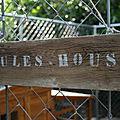 Mon Poule House