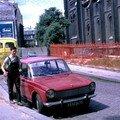 Quelque part dans paris en 1967...