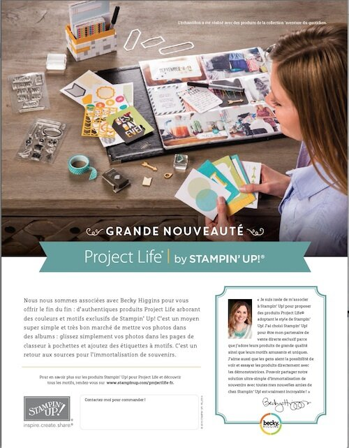 PROJECT LIFE 1
