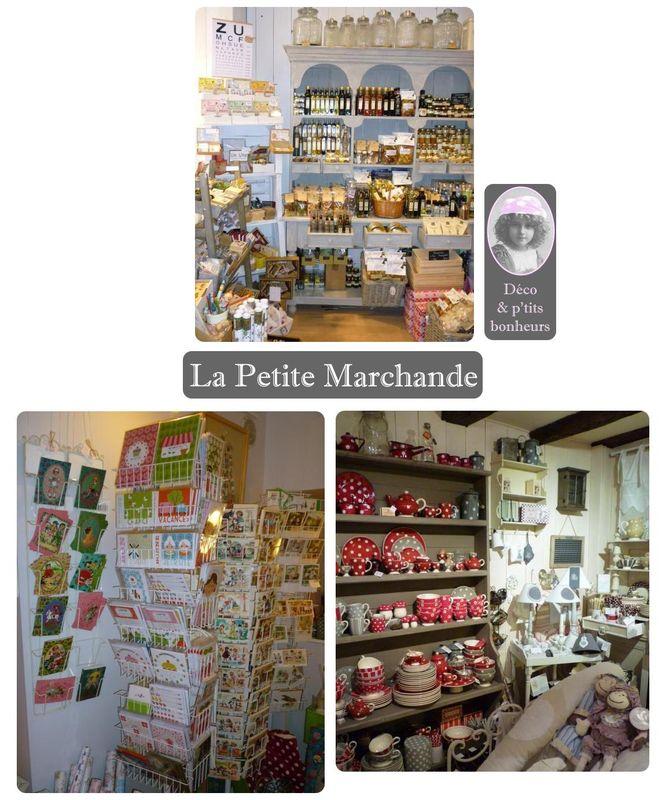 La petite marchande et mes bijoux mlle frisette maman blogueuse nantaise - La petite marchande angers ...