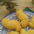 Biscuits exquis