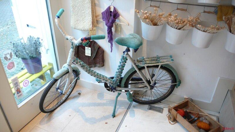 Boutiques de tricot Amsterdam - Penelope Craft 1 - Jakecii