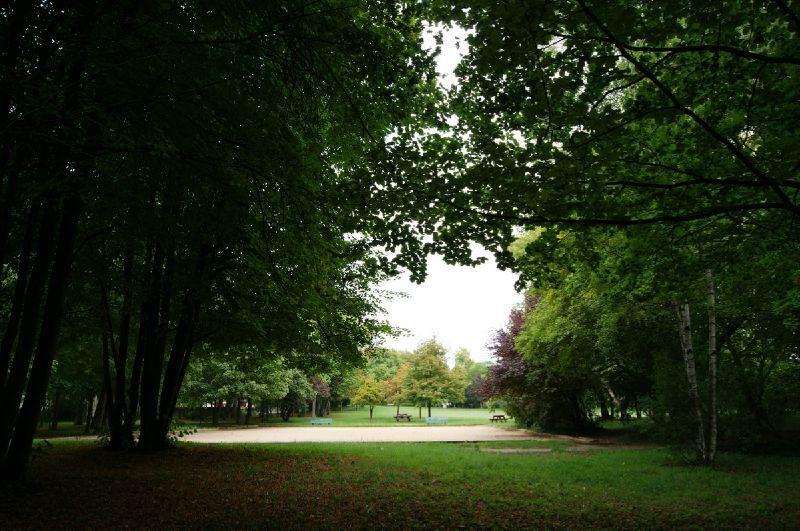 Promenade dans le parc du chateau d 39 issou yvelines for Promenade yvelines