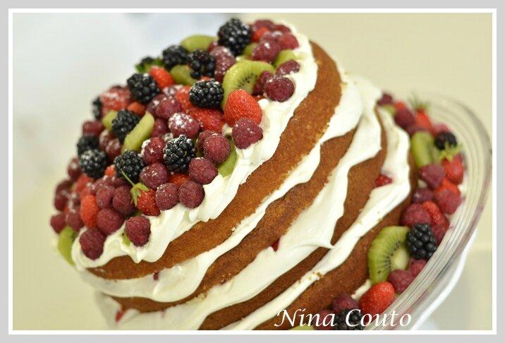 gateau fruits frais nina couto nimes 1