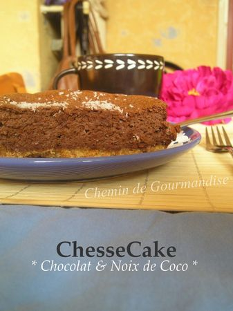 Cheesecake choco-coco facebook 1