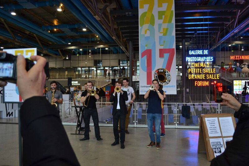 centre george pompidou (20)