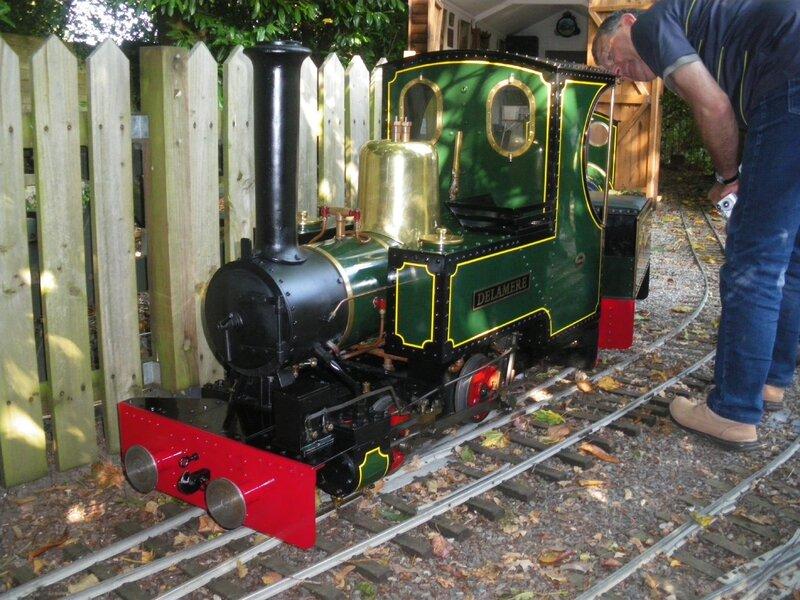 0480 Chaldon Light Railway 18 septembre 2014