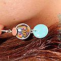 Boucles d'oreilles Distingo (4)
