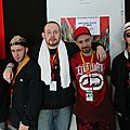 Artcore State of Mind - 22 Ouest - Les Inouïs - Bourges 2014