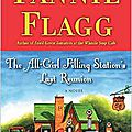 The all-girl filling station's last reunion - fannie flagg (2013)