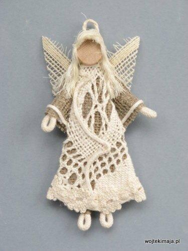 ange récup textile