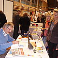 Le Touquet, salon 2011