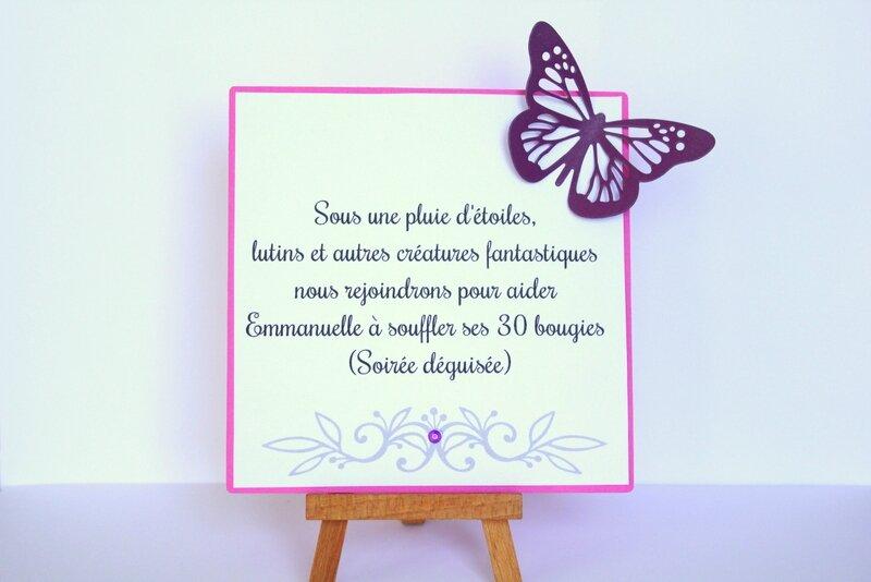 invitation 30 ans Manue 2015-miminesenfolie-sabrina