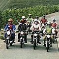 Motorrad 11 janvier 1978, le grand test des 17 ch