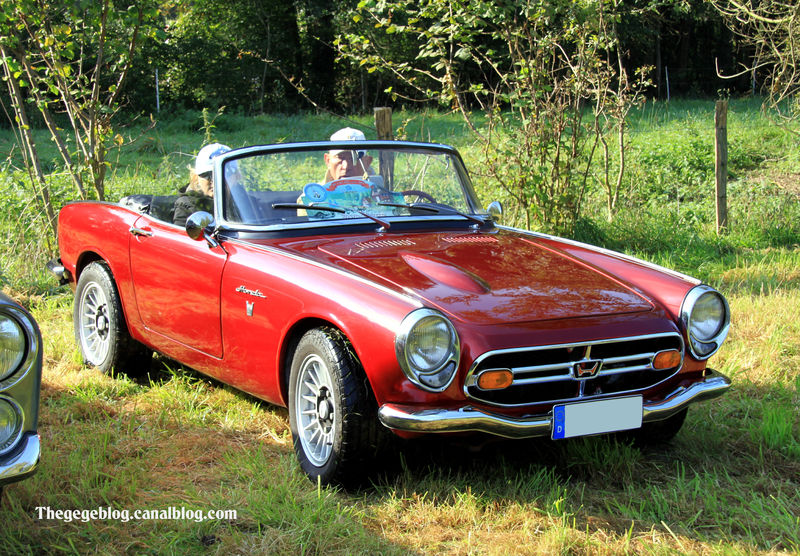 honda s800 convertible. Black Bedroom Furniture Sets. Home Design Ideas