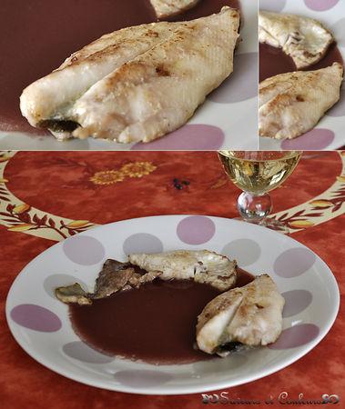turbot recette poisson