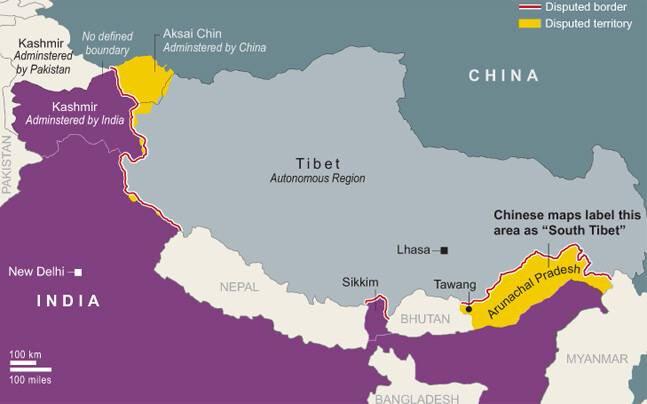 Inde-Chine