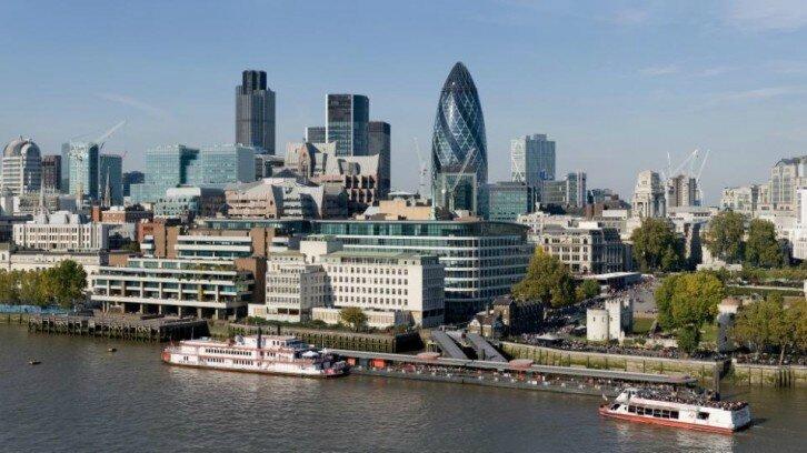 Londres-la-City