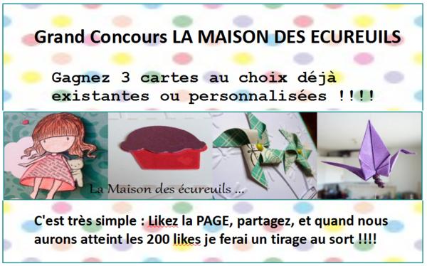 Concours FB