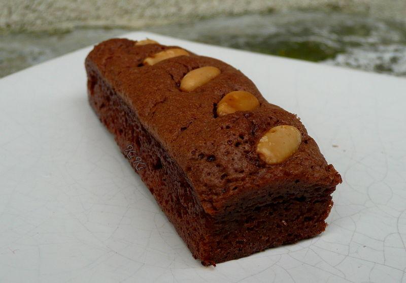Recette gateau chocolat pignon de pin