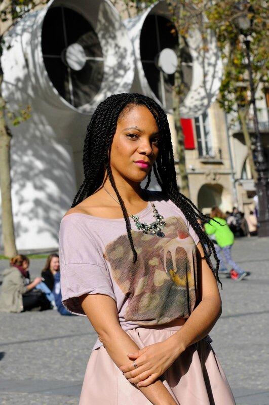 Pompidou Sara.Ki