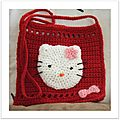 Sac HelloKitty01