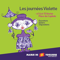 c'est la fte  Violette !!