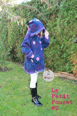 Manteau Petit Poucet #2
