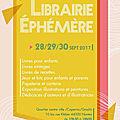 #evènement : 2 rendez-vous autour des livres à nantes ♥