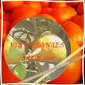 Vin d'oranges