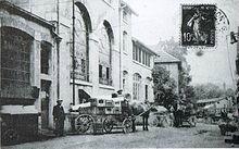 brasserie boiteux