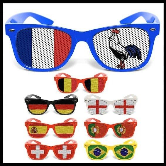 objetrama lunettes supporter foot 1