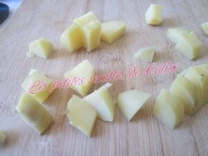 Salade de pommes de terre au thon08