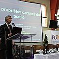 Joël de rosnay, a sponsor of exception futex 2011