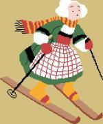 becassine skis grille pt
