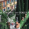 Slim Aarons ... La Dolce Vita