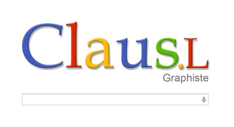 Logo Claus Google web