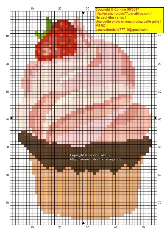 Cup Cake Fraises_Page_1