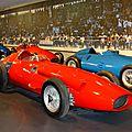 MASERATI 250F monoplace GP 1958 Mulhouse (1)