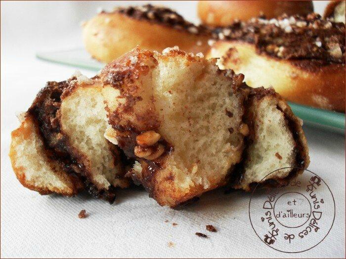 chrik au nutella et pépites de noisettes 3