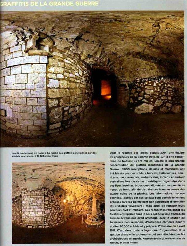 archéologie gg7