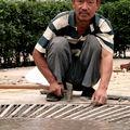 Ouvrier migrant - pékin