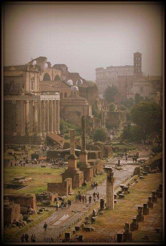 ROME BLOG 8